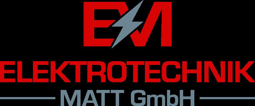 Logo Matt GmbH